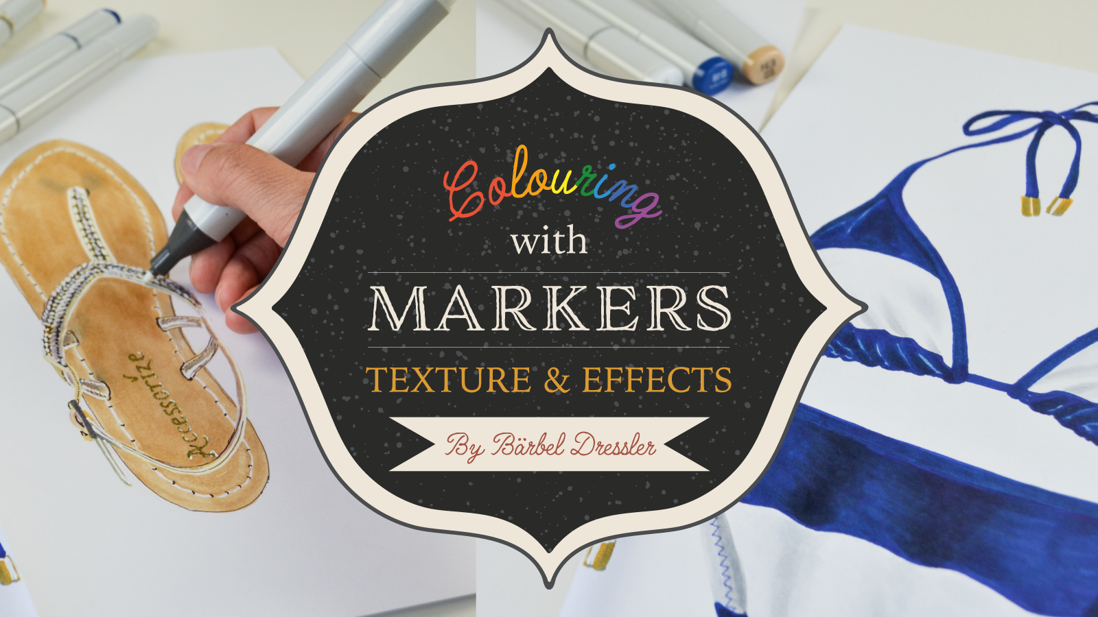 Markers - Create Textures & Effects with the Blender — Bear ...