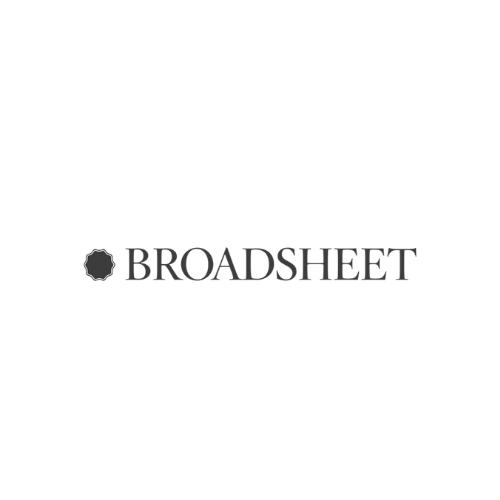 Copy of broadsheet