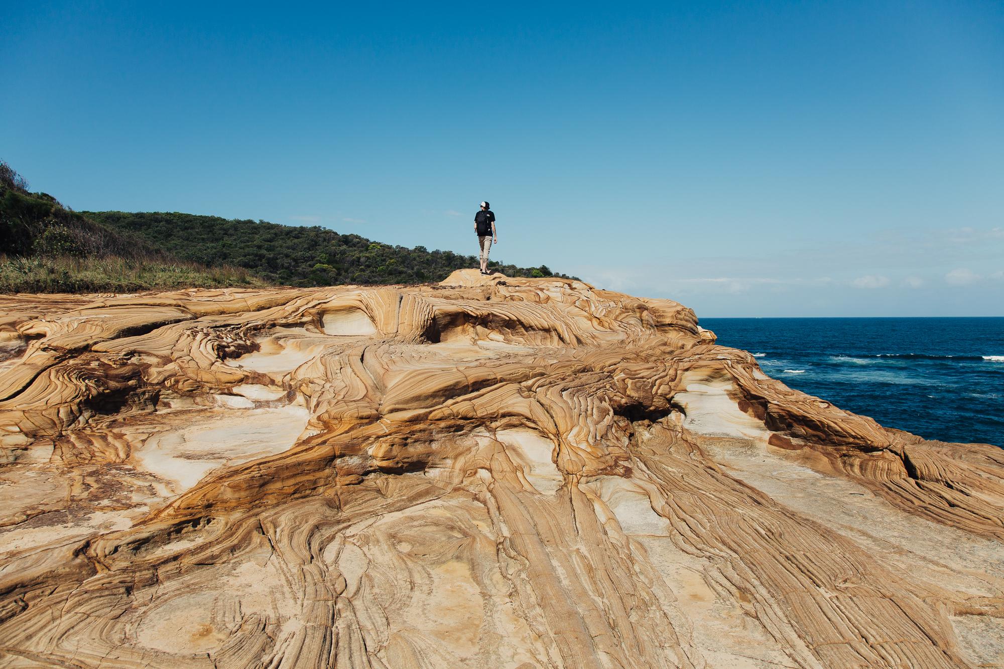 BOUDDI NATIONAL PARK - NSW