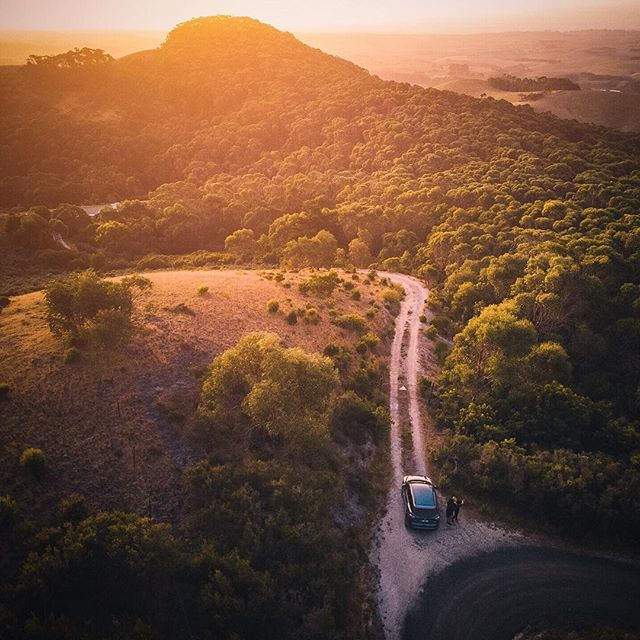 Explored the Gippsland area in the Ford Escape St-Line and seriously some stunning landscape around there. We found this beautiful location facing the sunset and got to capture its beauty with my drone. #SUVSaturday @fordaustralia #sp #FordEscape . . . . #whpweekend  #eclectic_shotz  #lensbible  #roamtheplanet  #theweekoninstagram  #creativeoptic #adventureenthusiasts  #takemoreadventures  #createexplore  #jordhammondsundays  #sunset_vision  #moodygrams #seeaustralia #exploreaustralia #ig_australia #discoveraustralia #visitmelbourne #australia_shotz #victoria #igersaustralia