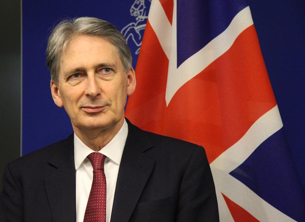 Chancellor, Philip Hammond
