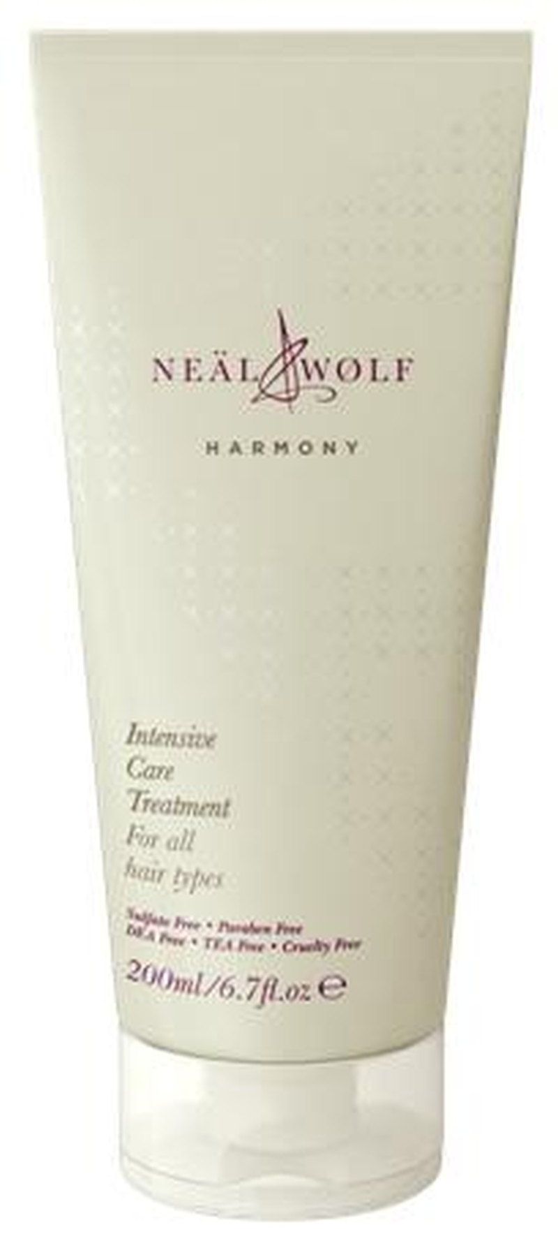 Neal and Wolf Intensive Care Treatment 200ml