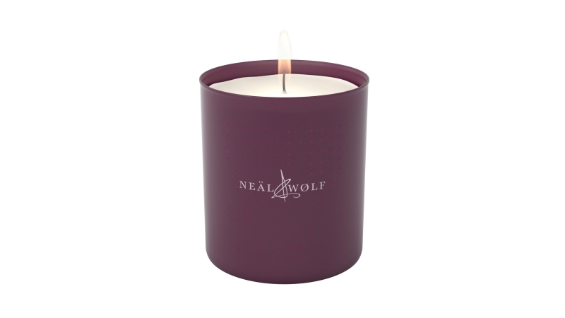 Neal and Wolf Indulgence Scented Candle