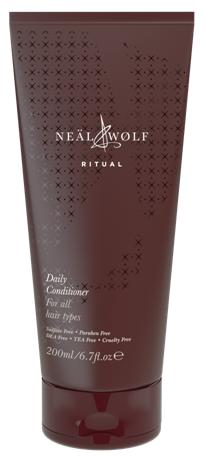 Neal and Wolf Ritual Dialy Conditioner 200ml