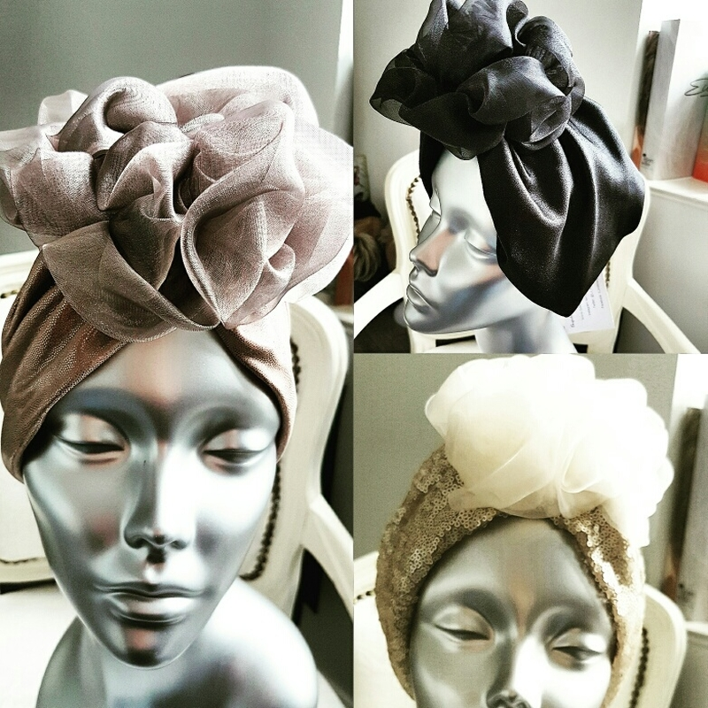 Laura James Millinery
