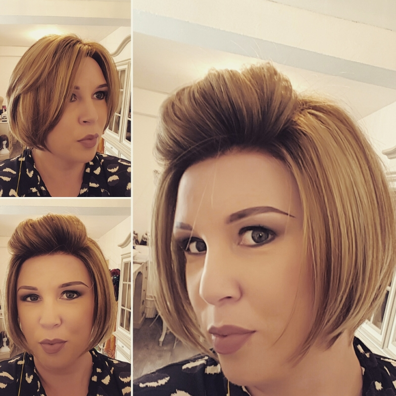 Ellen Wille Prime Power Wig