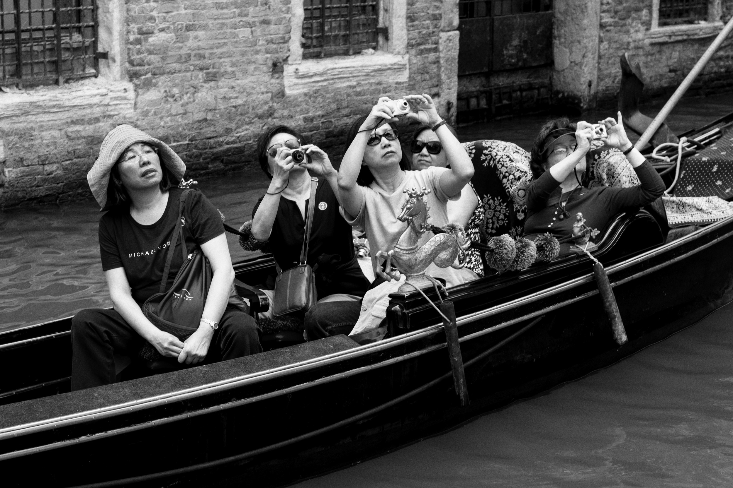 JAPANESE TOURISTS , VENICE.jpg