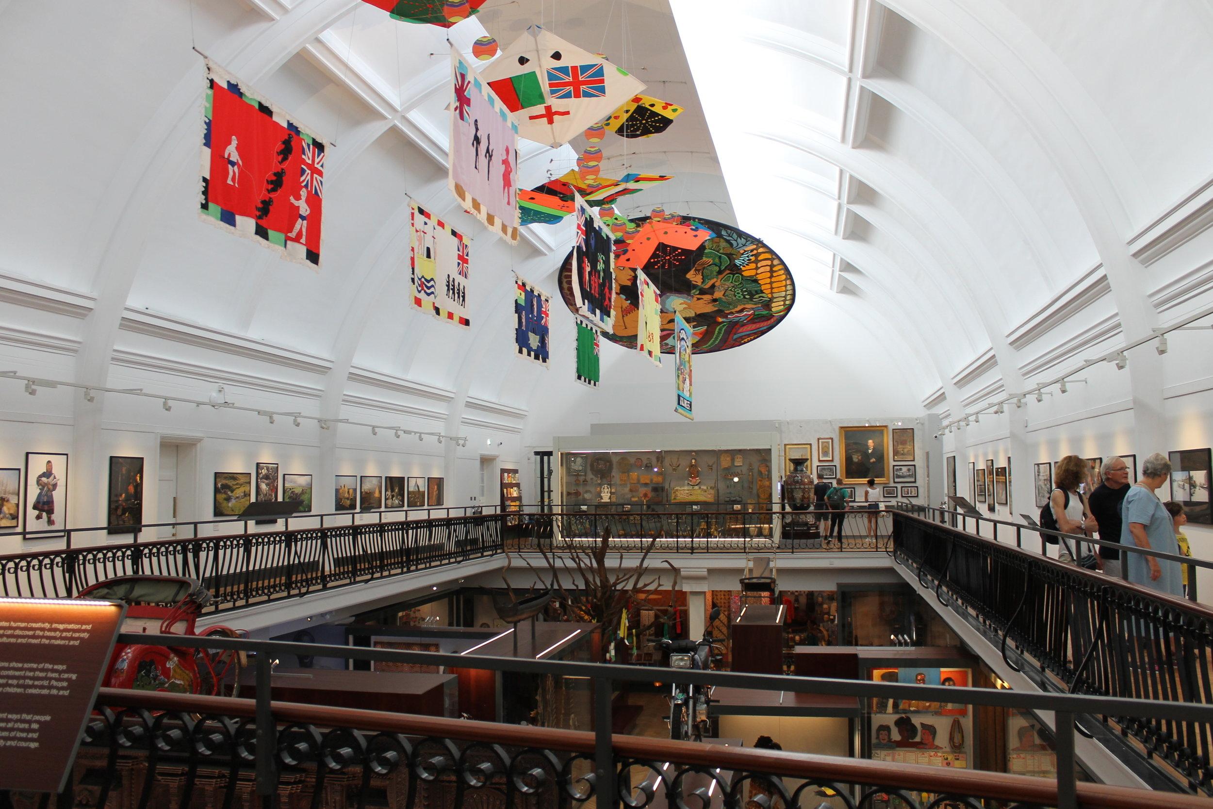 World Gallery (Horniman Museum)