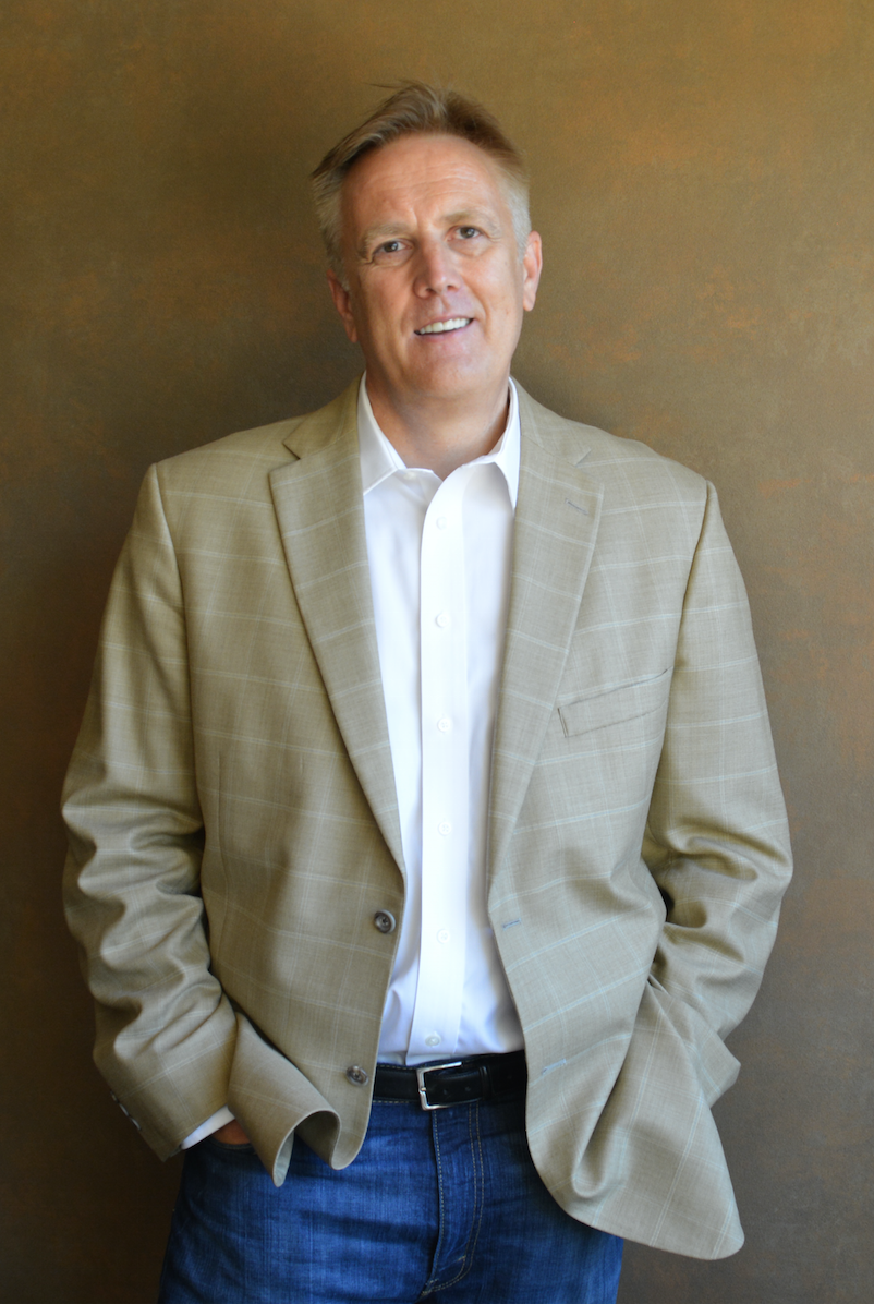 Mark Peterson, Founder