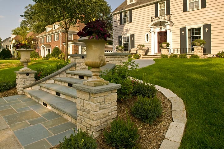 - Updating your landscaping or giving the front door a face-lift can give your home a welcoming feel.