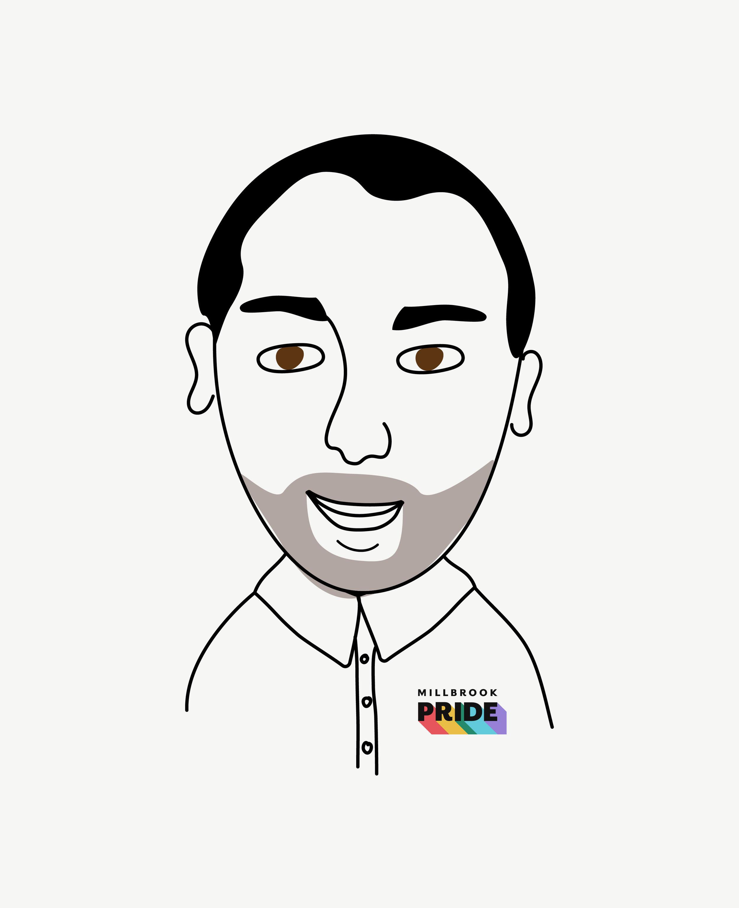 Eric Salas      Social Media & Arts Content