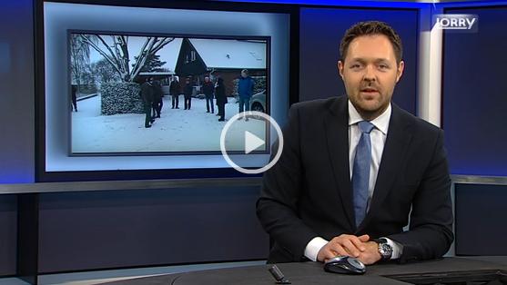 TV2 Lorrys indslag om, hvordan Næralarms alarmsystem har skabt sikkerhed og tryghed i et kvarter i Sengeløse, der var plaget af indbrudstyve