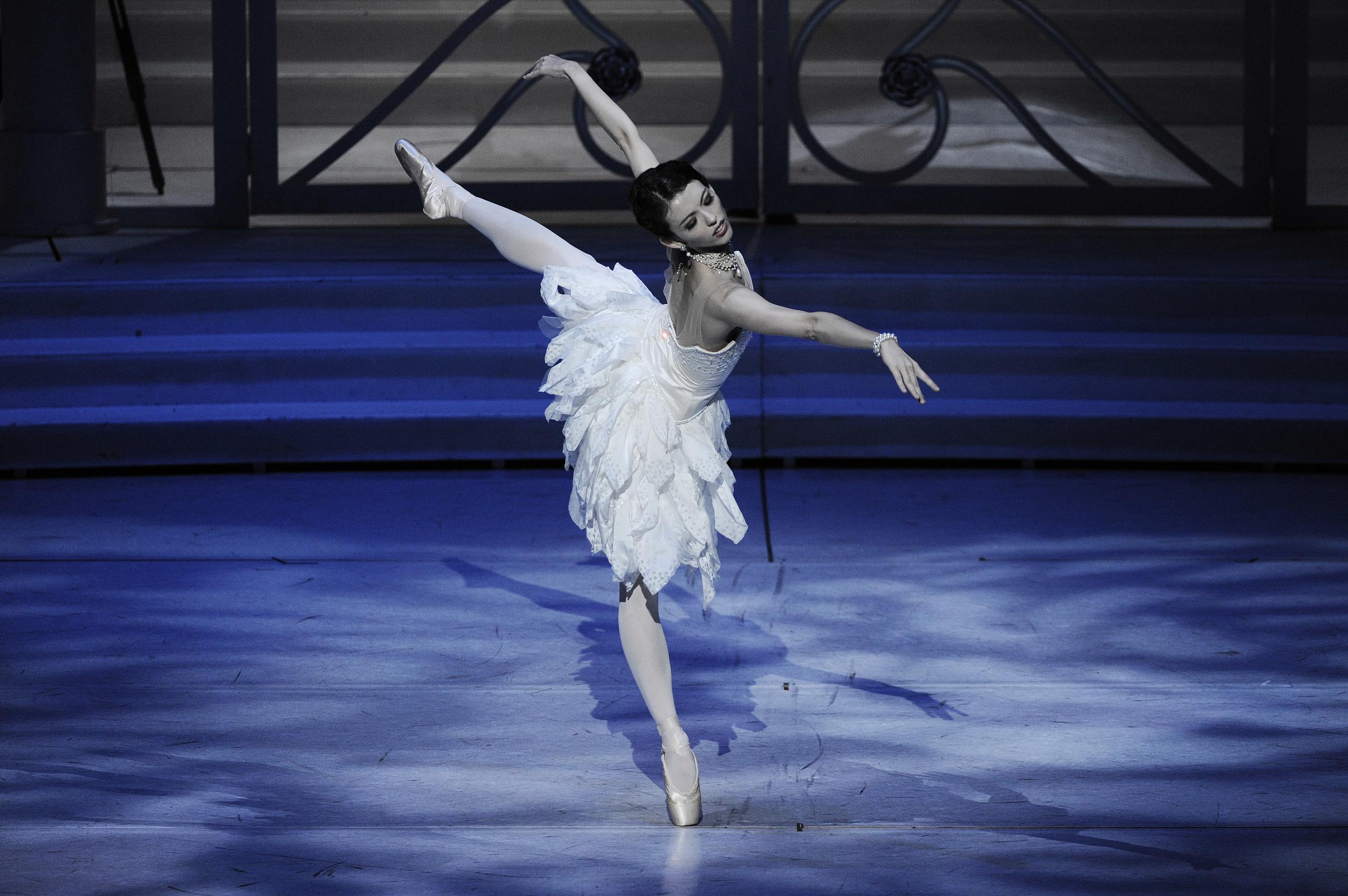 Juliet Burnett as Sophie in The Silver Rose