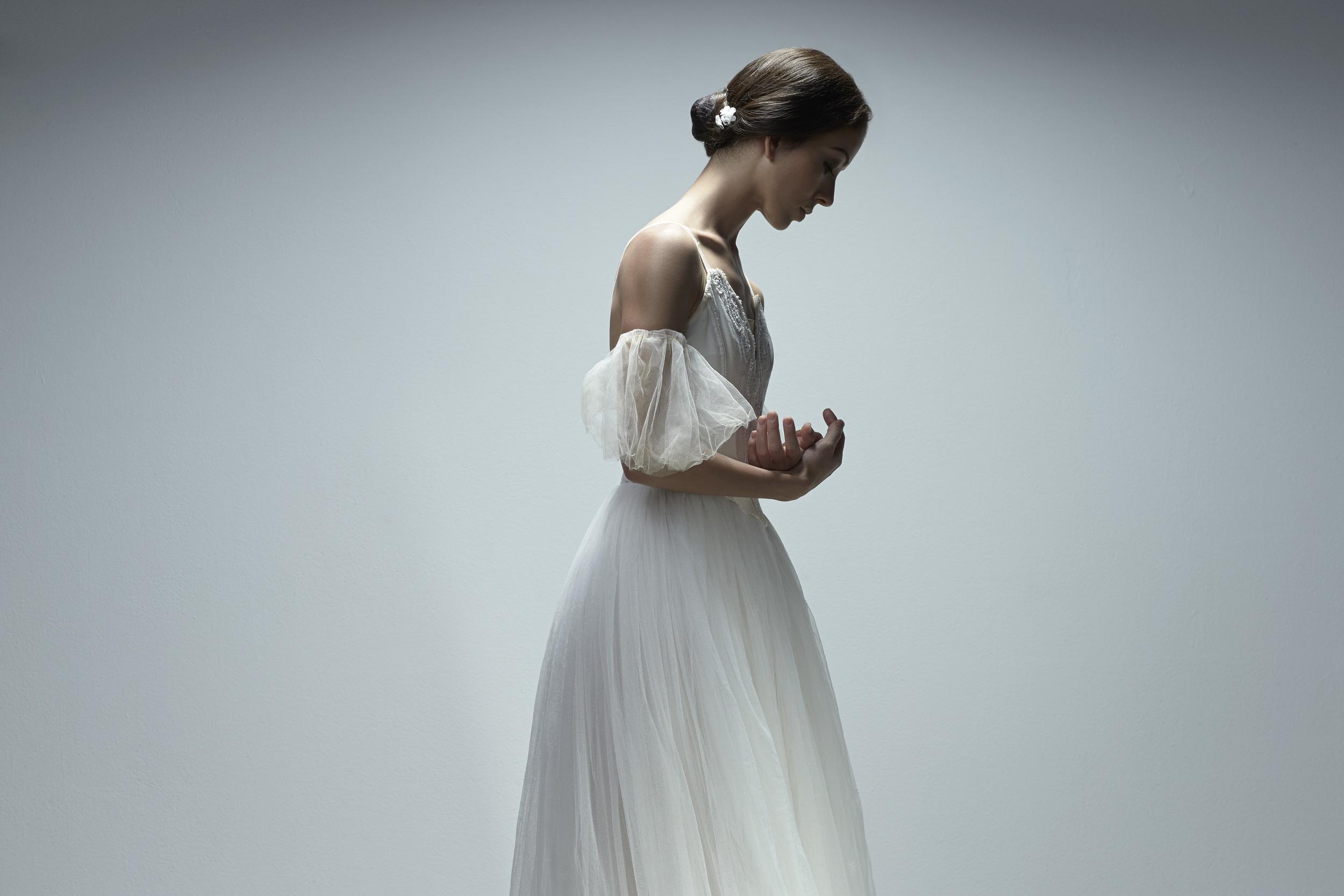 Juliet Burnett as Giselle