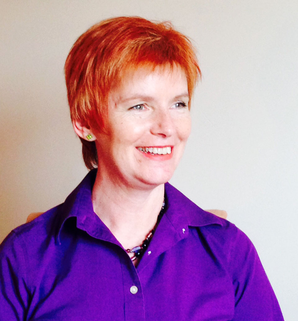 Corrina Kennedy of Pathway Balancing