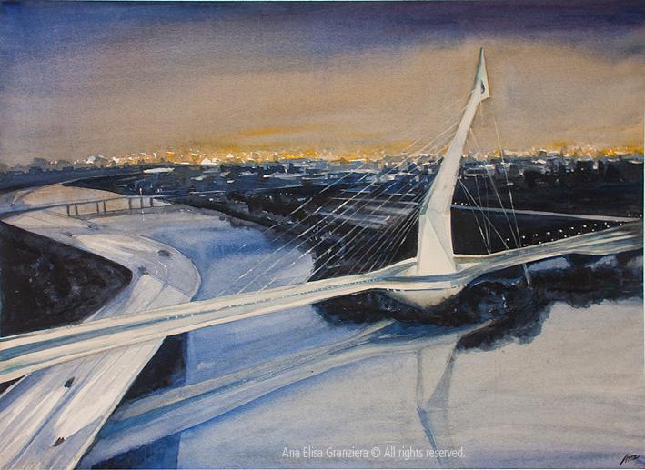 Ponte do Fundão para Philips Lighting