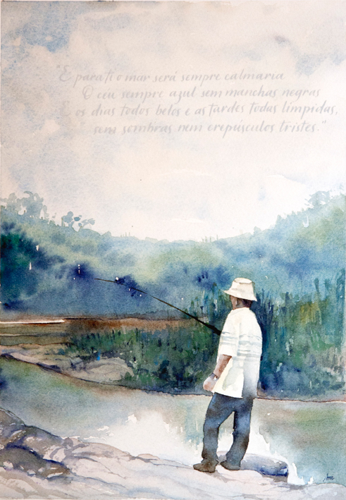 Pescador / Fisherman