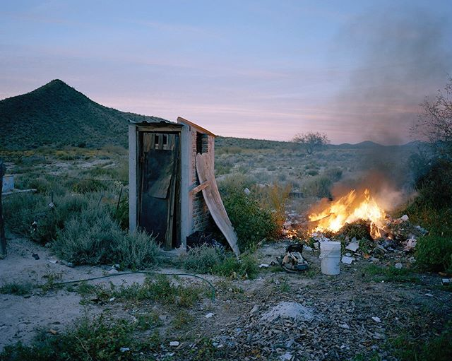 Opening today through 09/22 at @photoville : The Place Where Clouds are Formed is collaborative documentary project between O'odham poet and linguist Dr. Ofelia Zepeda, researcher, producer and writer Martín @zicari_ and myself.  Started in 2018 through a @magnumfoundation grant, this project combines poetry and photography to investigate the intersection of religion and migration in the borderlands of Arizona and Sonora, the ancestral land of the Tohono O'odham. The threat of the wall being built on the border is a threat to their sovereignty. . . . Supported by @united_photo #photovillenyc #photoville2019