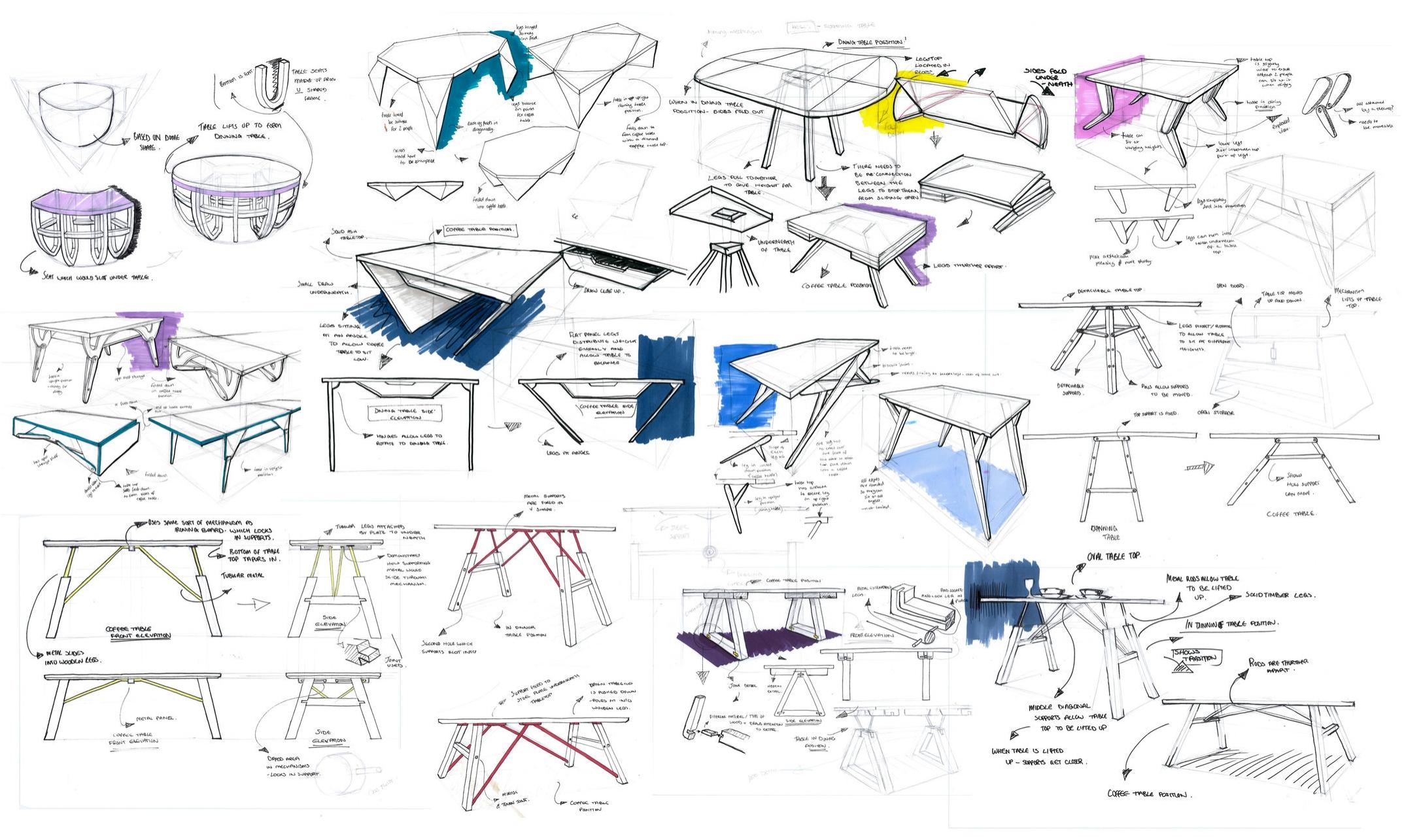 Design — Mark & Make