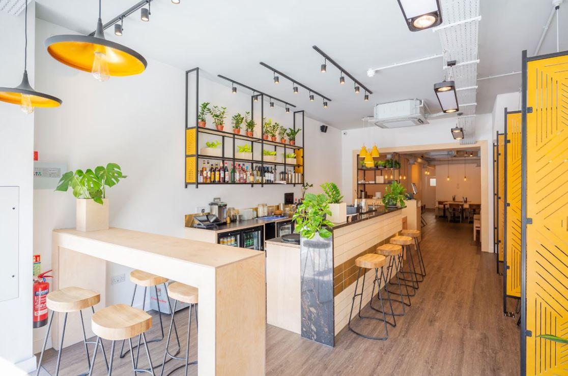 Banh Banh - Brixton - Vietnamese Restaurant