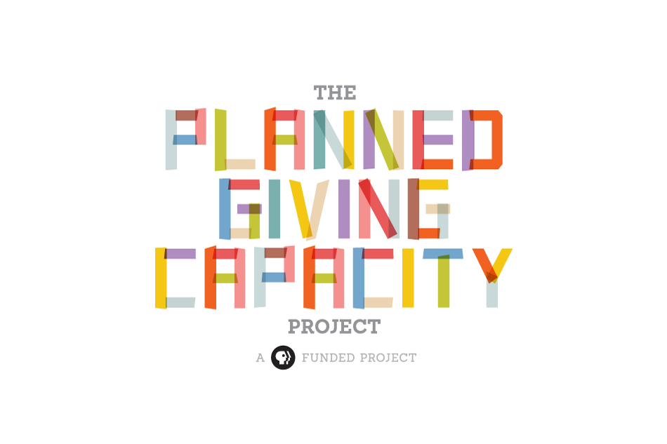 Planned Giving Capacity Project