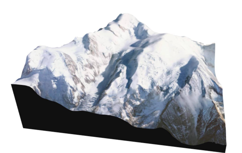 Mont Blanc _ nicetrails