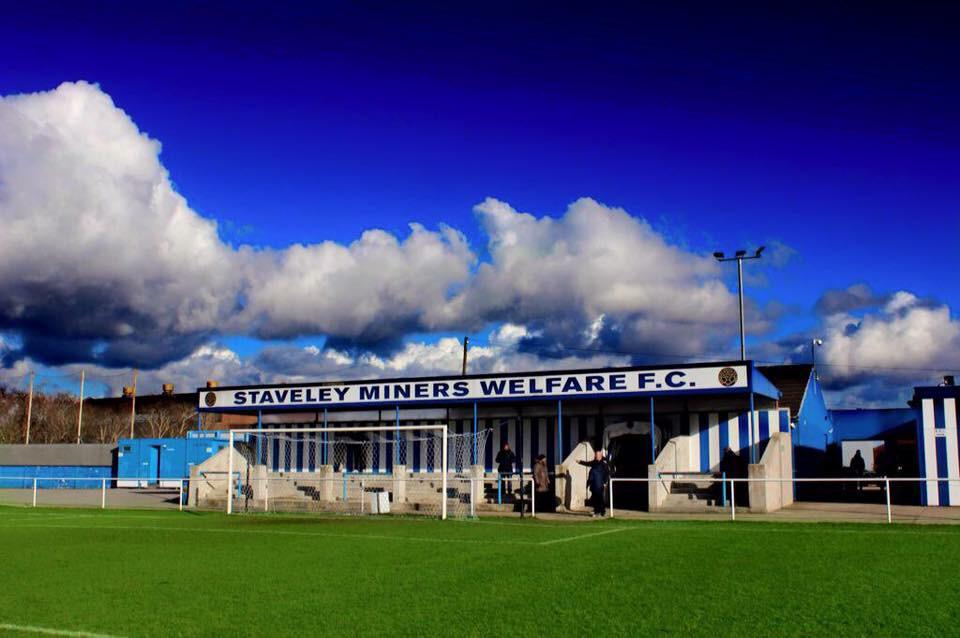 SMWFC's Inkersall Road ground