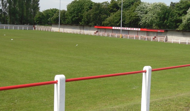 Andrew Street - we know it well (image: Chadderton FC official website)