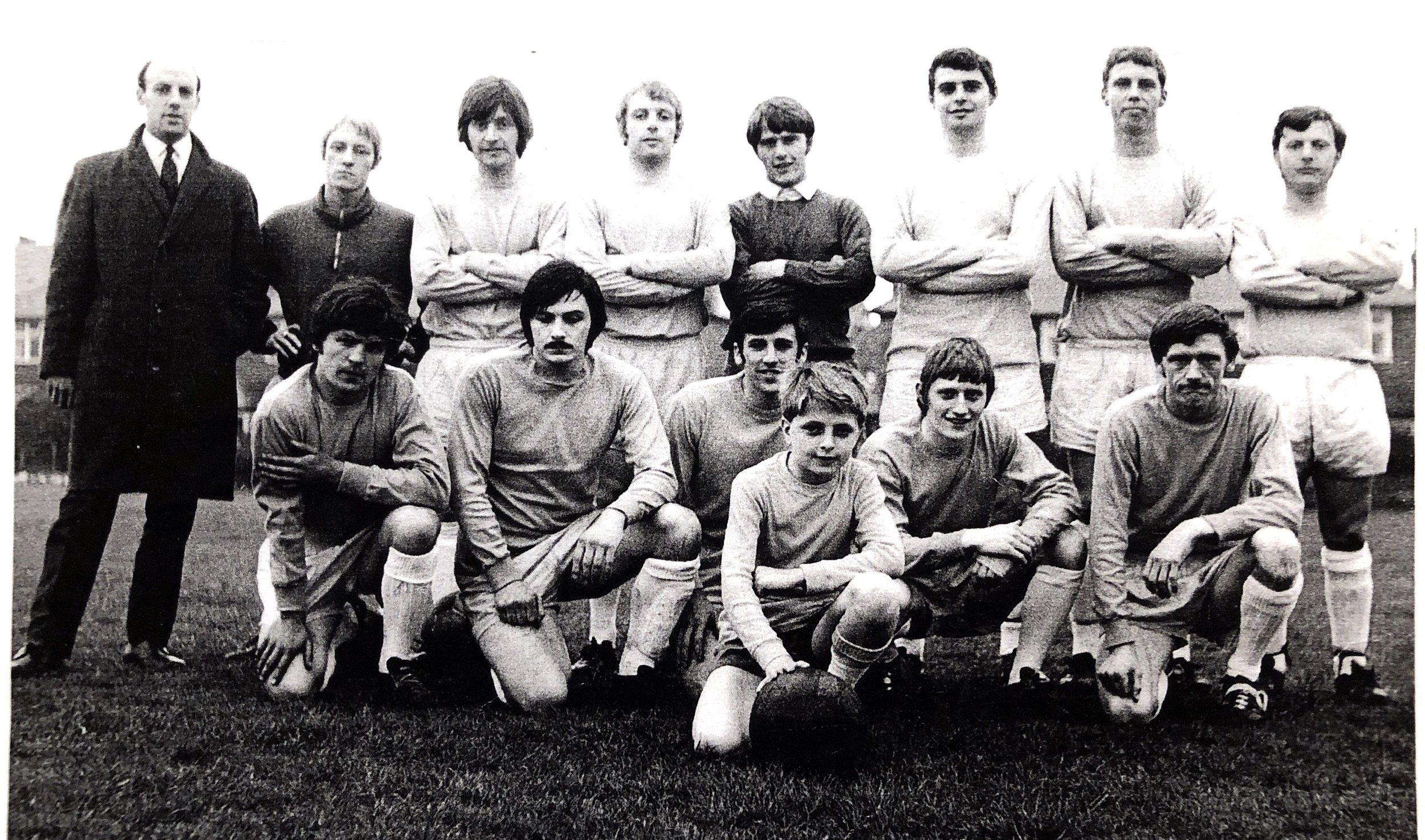 Grasmere Rovers, 1969-70