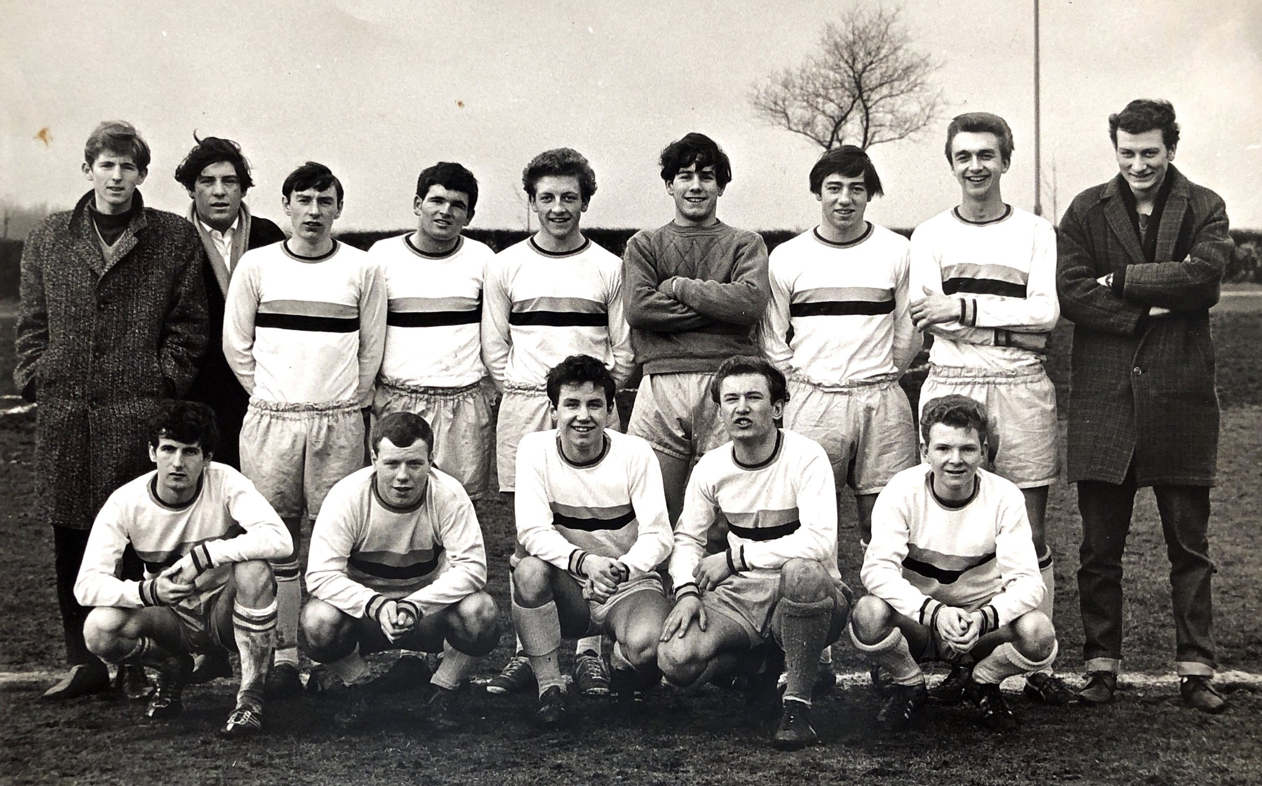 Grasmere Rovers, 1962-63