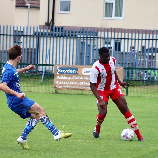 v Cammell Laird (a), 03-08-19 More match action