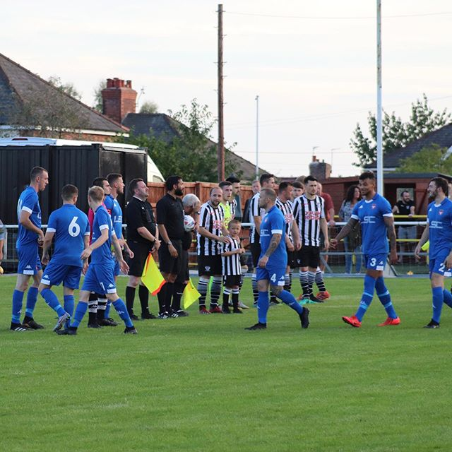 v Barnton (a), 23-08-19 Match action