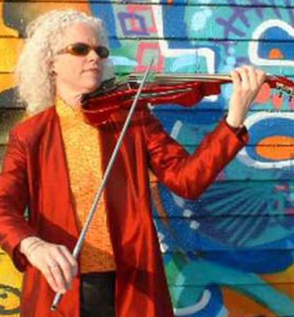 Martha Mooke, Electro-Acoustic Violist & Composer, Yamaha Artist/Clinician, Thomastik-Infeld Artist