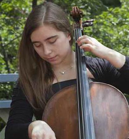 Mary Robb, Cellist