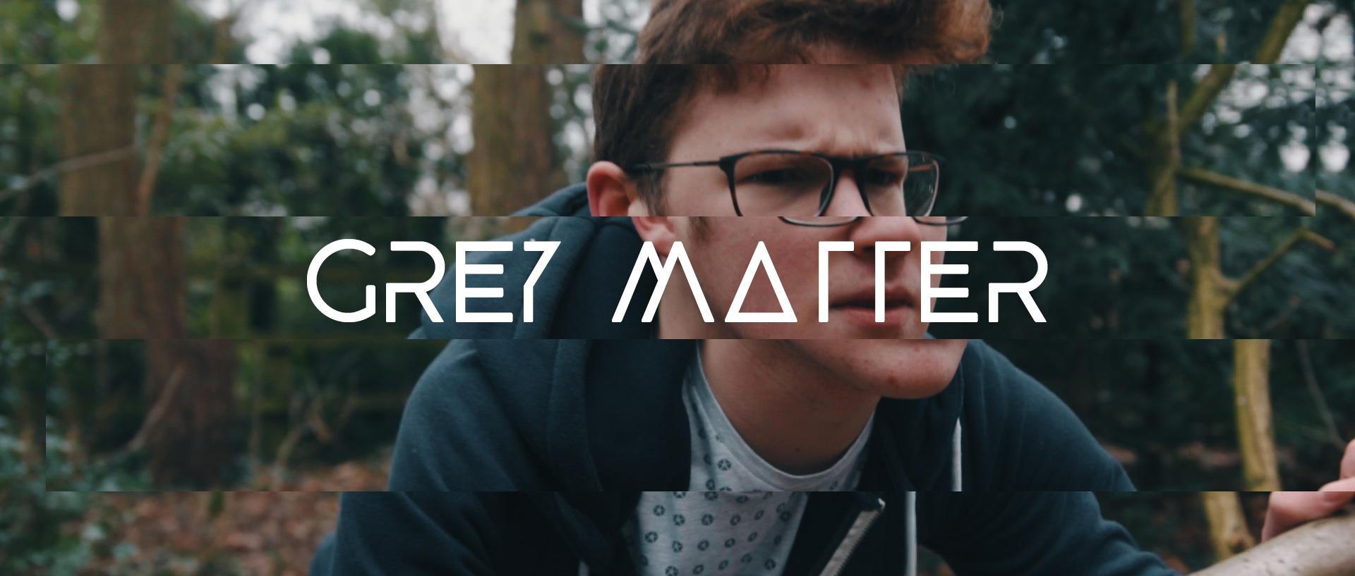 grey matter - short film