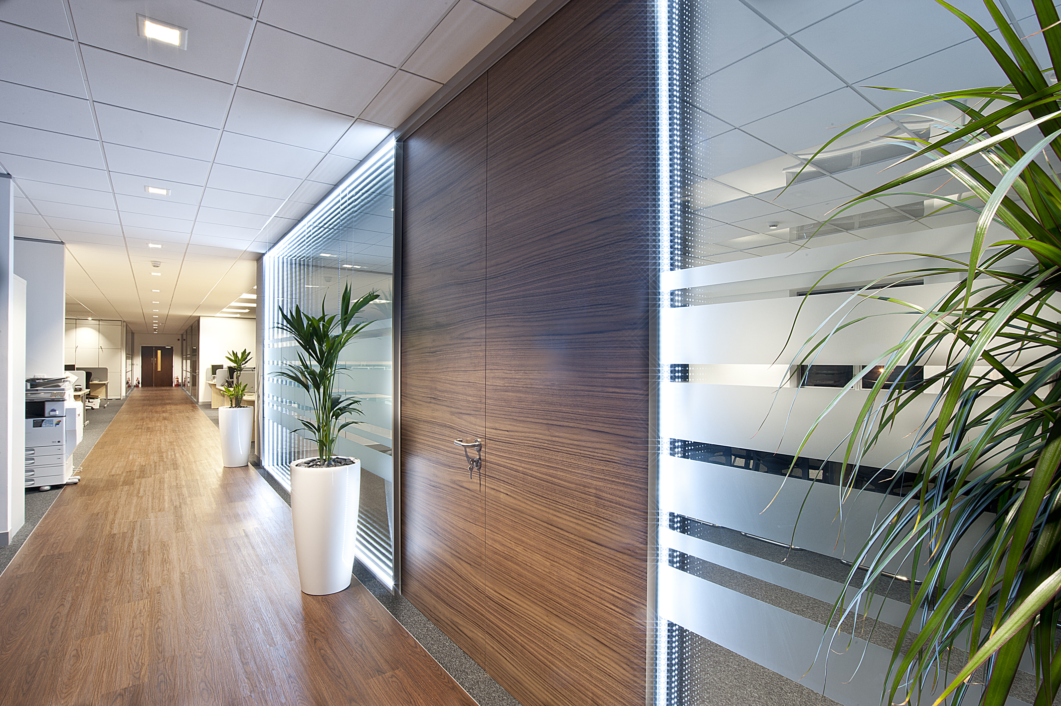 interiors office refurbishment