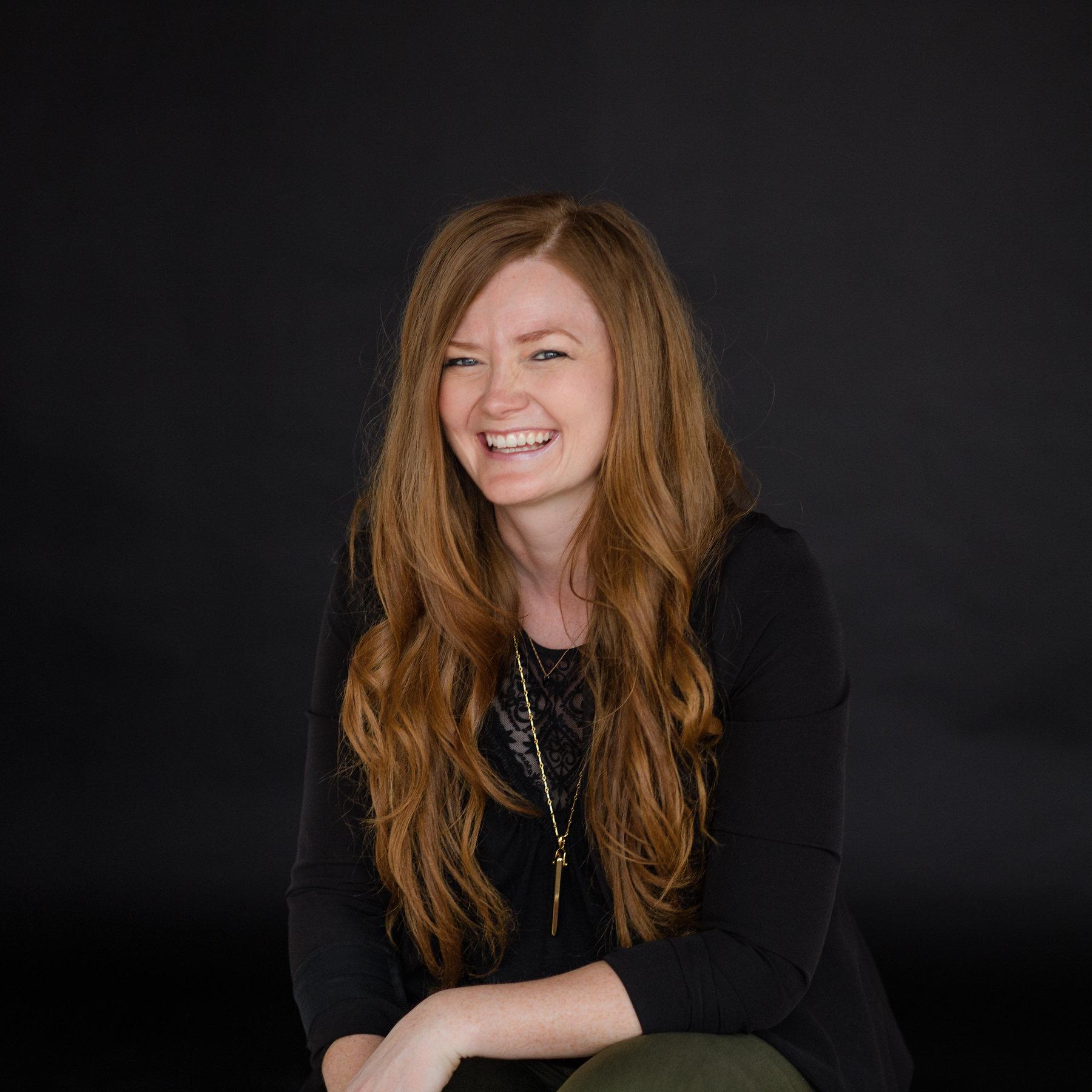 Creative Director - Corinne McDonald