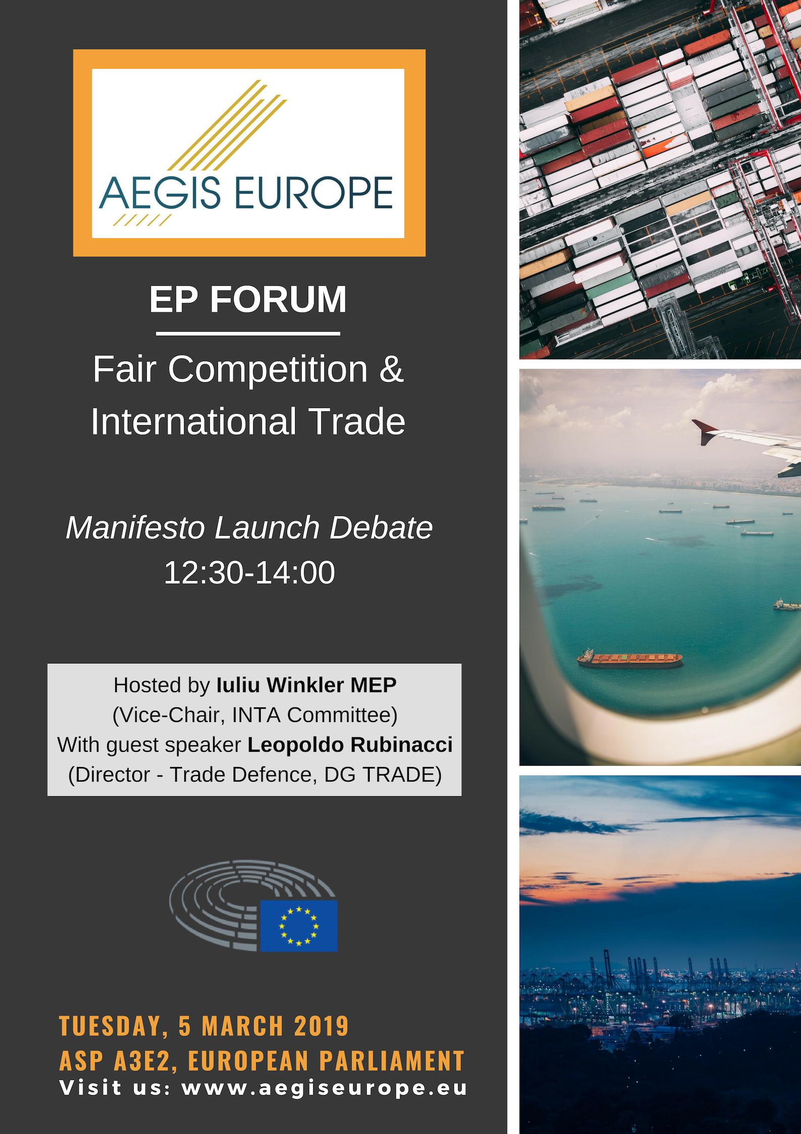 AEGIS EUROPE EP Forum - Poster 1.png