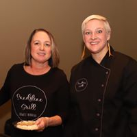 chef Tammy and Tenise from Sandstone Grill.jpg