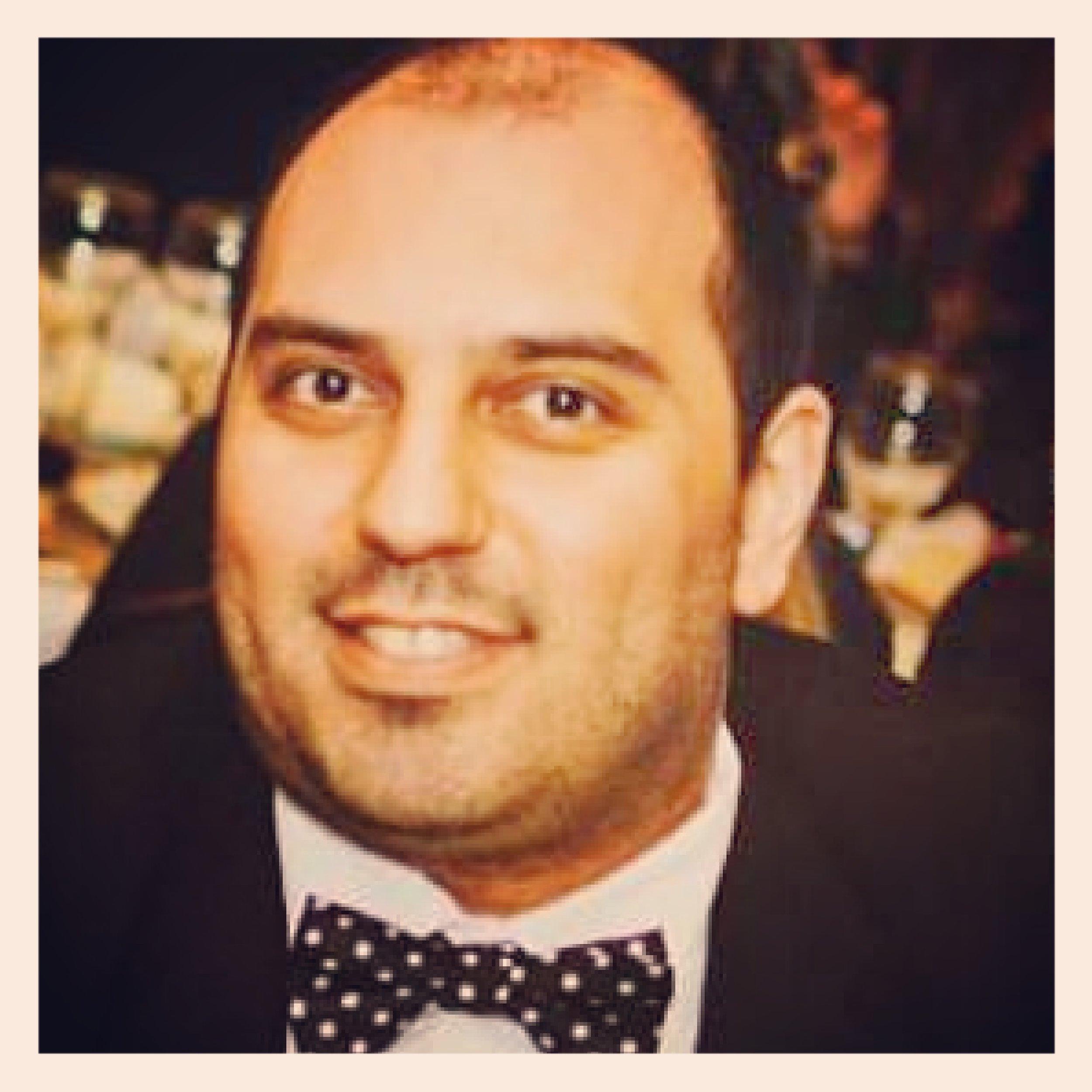 Juan Ortiz-Marquez, PhD - Postdoctoral Fellow