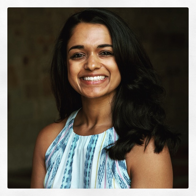 Bharathi Sundaresh - Graduate Student