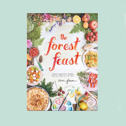 Forest Feast Cookbook
