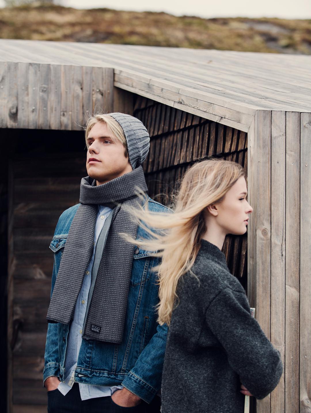 Frøydis Pedersen/ Fogg Gildeskål
