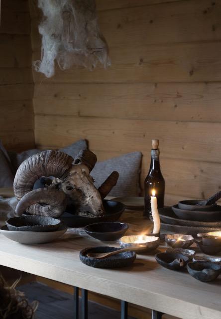 Wik Oslo / Slow Design Studio