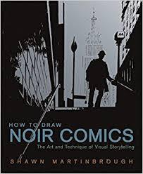 Noir Comics