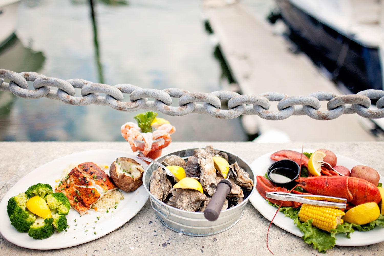 Crazy Crab Harbour Town Dinner Menu The Crazy Crab Hilton Head