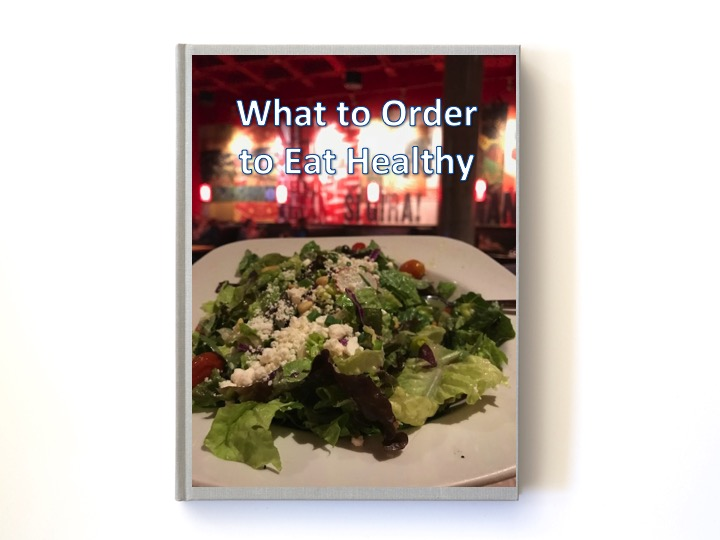 HEALTHY DISHES AT KANSAS CITY RESTAURANTS SELECTED BY YOUR LOCAL DIETITIAN