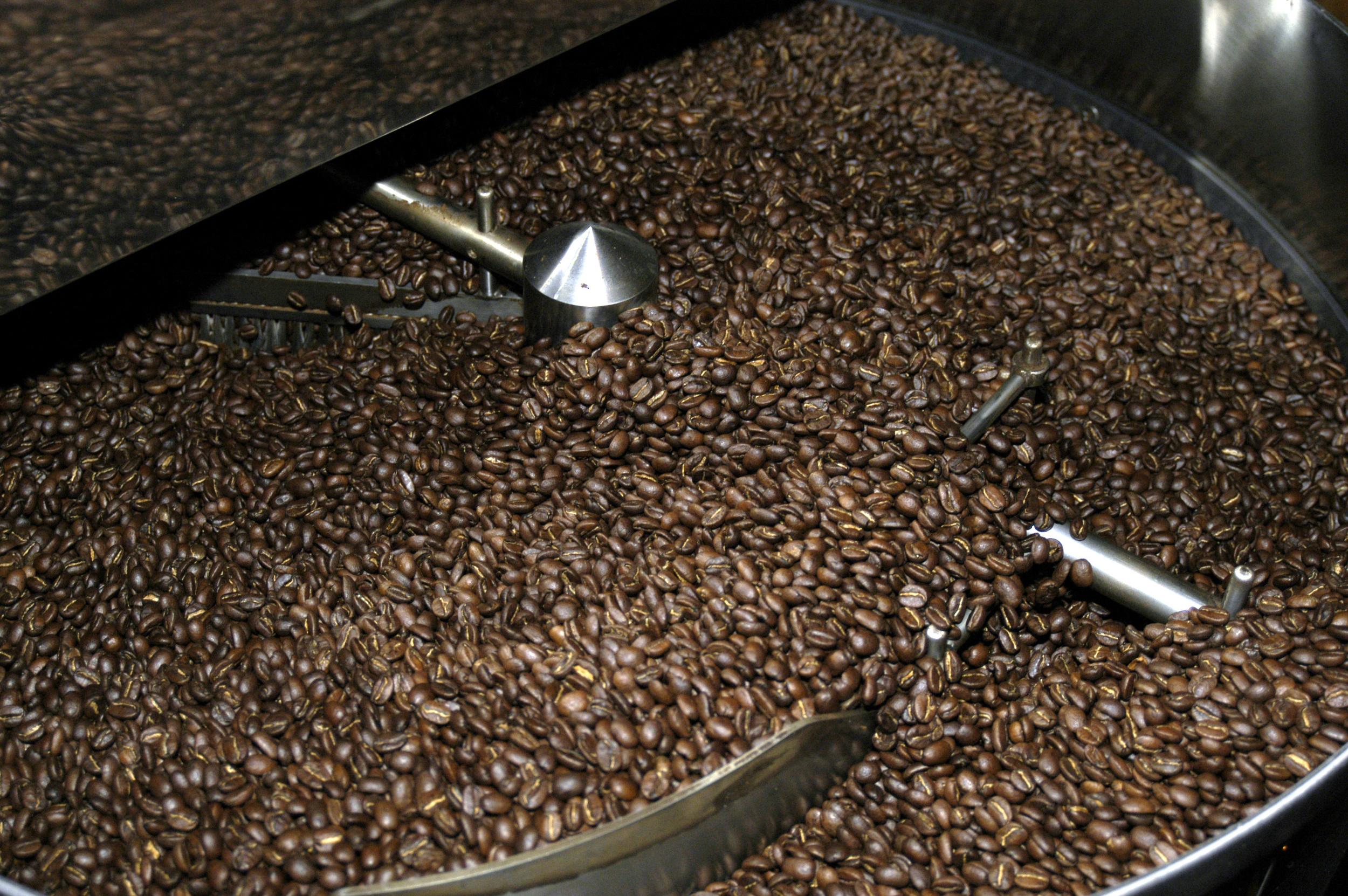 Bluestone Coffee Co.