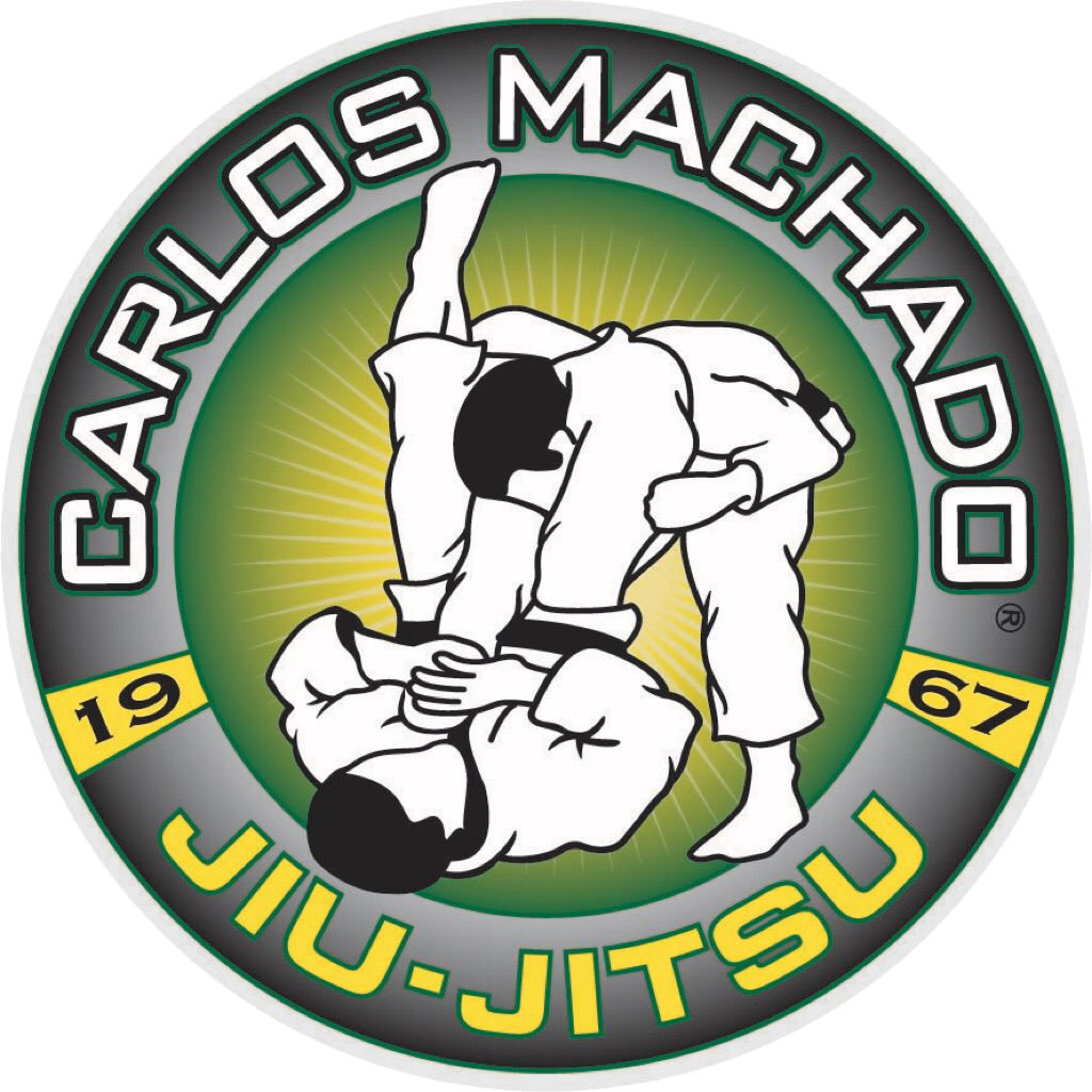 Member of the Carlos Machado BJJ Association