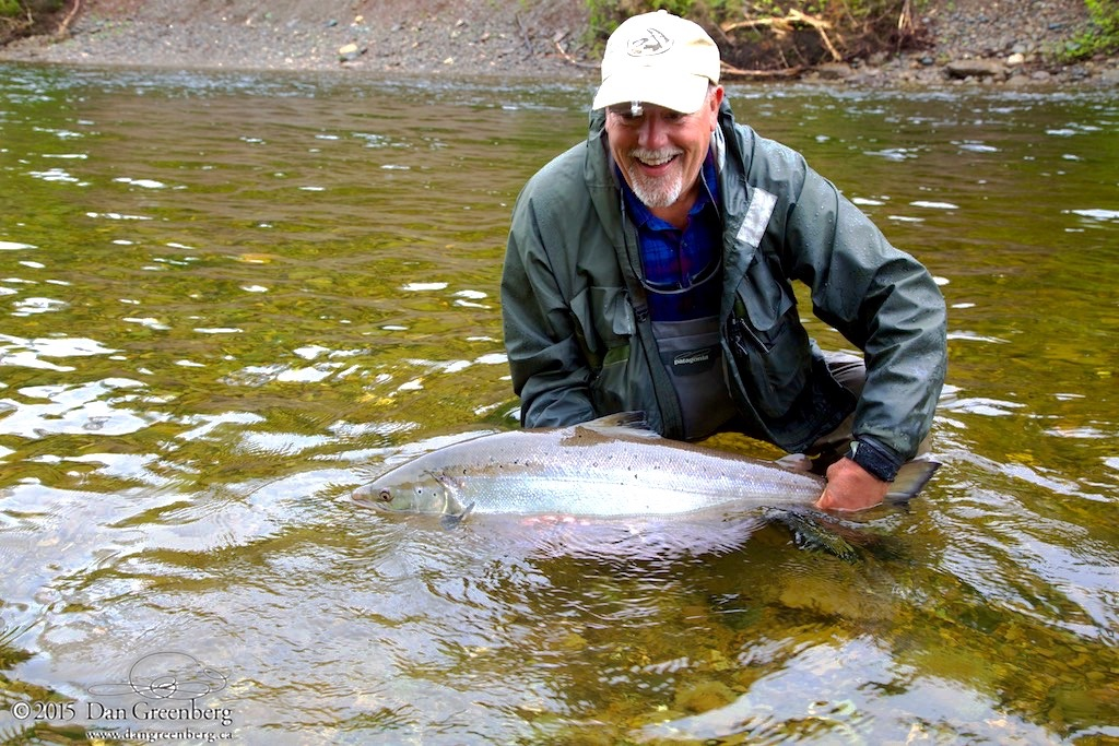 Jim Lawley from Halifax with a nice one from the Grand, Good going Jim!